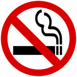 save on life insurance by quitting smoking