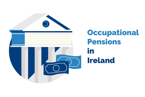 Learn about occupational pensions in Ireland