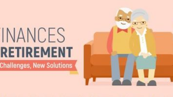 Finances in Retirement – New Challenges, New Solutions